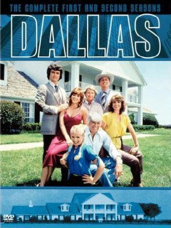Dallas – Saison 1