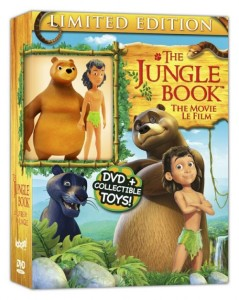 Le Livre de la jungle [NTSC.FRENCH.DVDR]