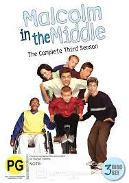 Malcolm in the middle – Saison 3
