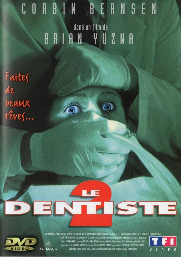 [MULTI] Le Dentiste II [DVDRIP] [FRENCH]