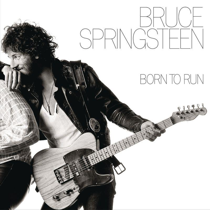 Bruce Springsteen - Born to Run [MULTI]