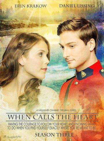 When Calls the Heart – Saison 3