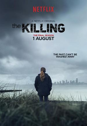 The Killing (US) – Saison 4