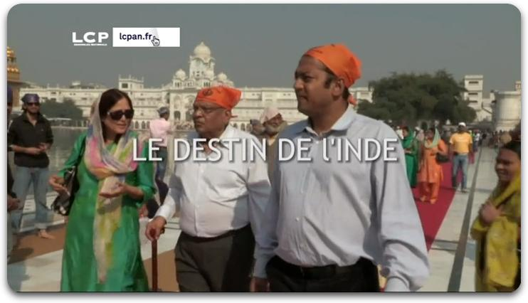[Multi] Le Destin De L'Inde [E02/02] [FRENCH | PDTV]