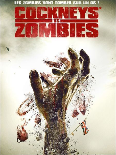 Cockneys vs Zombies |AC3| |FRENCH| [DVDRiP]