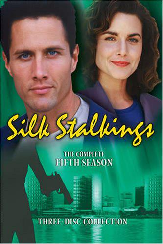 Les Dessous de Palm Beach (Silk stalkings) – Saison 5