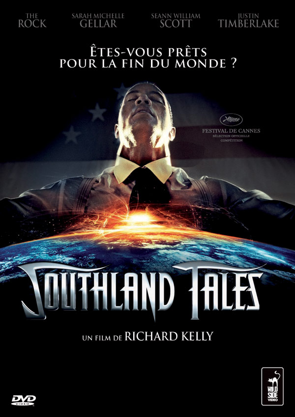 Southland Tales [MULTi] [Bluray 720p] [MULTI]