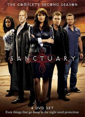 Sanctuary US – Saison 2