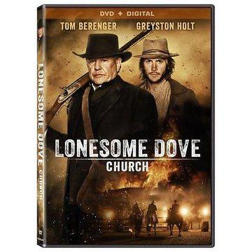 Lonesome Dove Church (Vo)