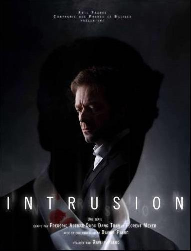 Intrusion – Saison 1