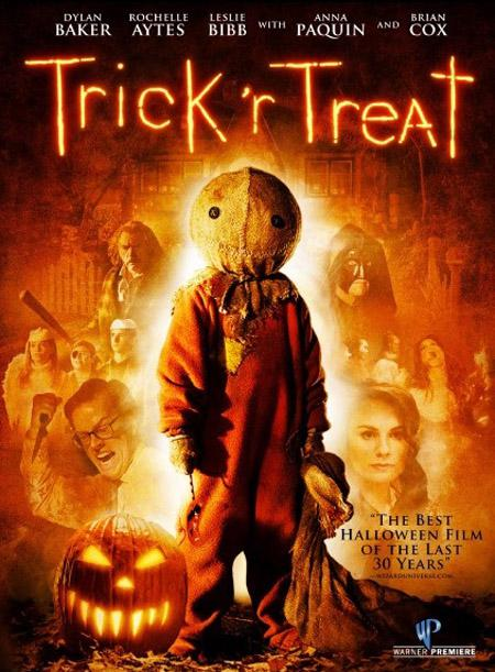 Trick 'r Treat (Terreur À L'Halloween)