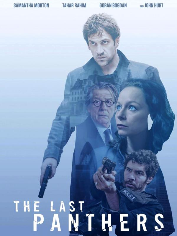 Panthers / The Last Panthers – Saison 1