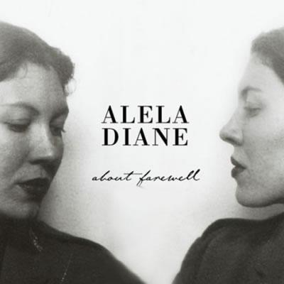 Alela Diane - About Farewell (2013) [MULTI]