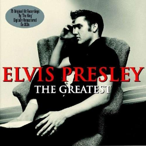 [MULTI] Elvis Presley - The Greatest (2013)