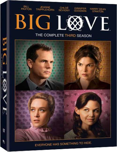 Big Love – Saison 3