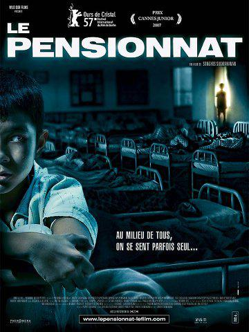 [MULTI] Le Pensionnat [DVDRIP] [FRENCH]