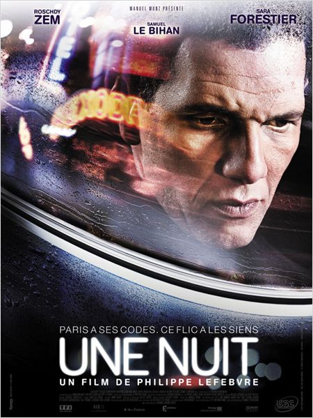Une nuit [BDRiP] [FRENCH] [MULTI]