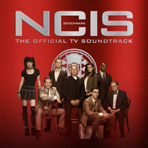 NCIS - The Official TV Soundtrack - Benchmark (2013) [MULTI]