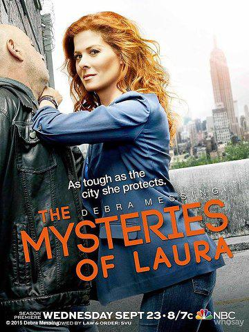 The Mysteries of Laura – Saison 2