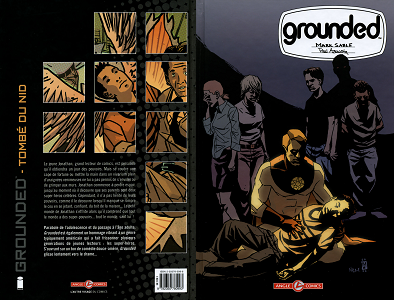 Grounded - Tombé du Nid