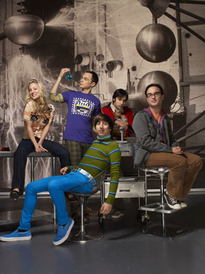 The Big Bang Theory | S04 E24 VF en streaming vk filmze