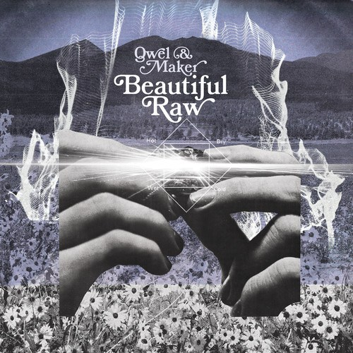 Telecharger Qwel and Maker - Beautiful Raw [MP3]