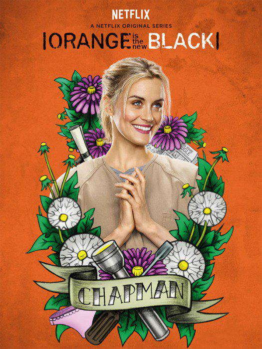 Orange Is The New Black – Saison 3