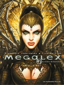 Megalex - Complete 03 Tomes