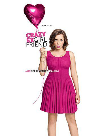 Crazy Ex-Girlfriend  Saison 1 en streaming
