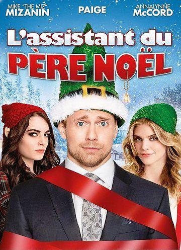 L'Assistant du Père Noël en streaming