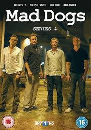 Mad Dogs – Saison 4