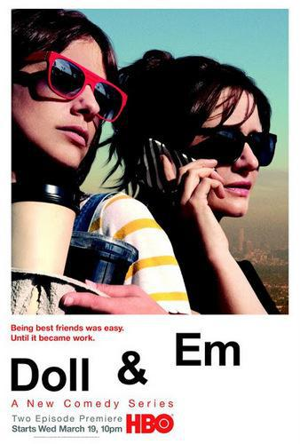 Doll And Em – Saison 1