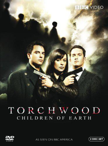 Torchwood – Saison 3