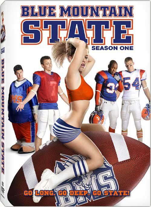 Blue Mountain State – Saison 1