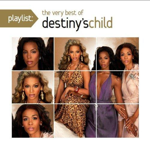 Destinys Child - The Very Best Of Destinys Child (2012)