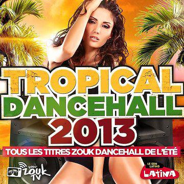 [MULTI] Tropical Dancehall (2013)