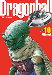 Dragon Ball - Tome 10 (Perfect Edition)