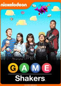 Game Shakers – Saison 1