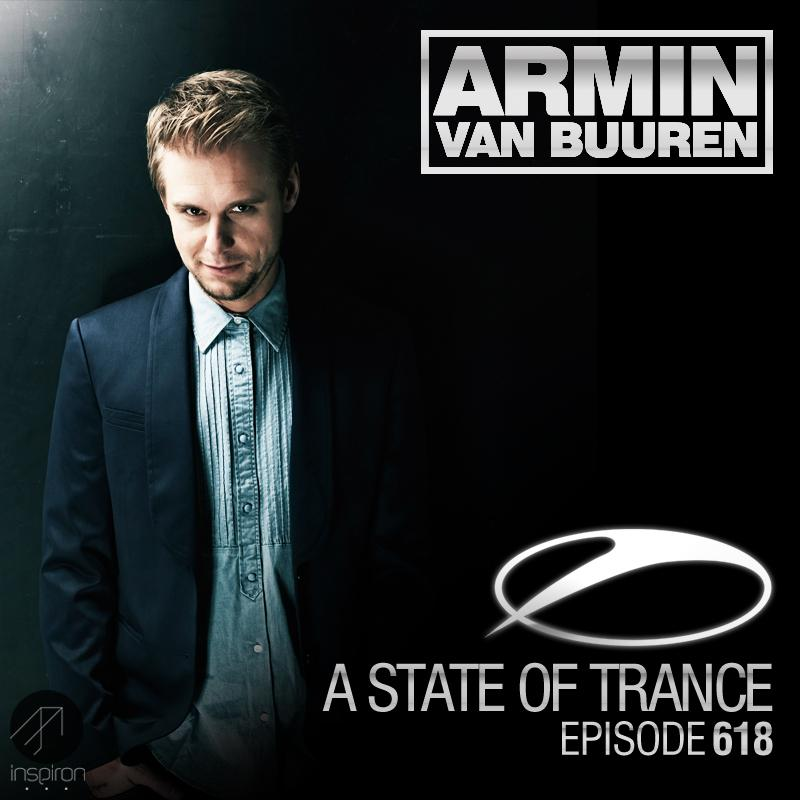 A State of Trance episode 618