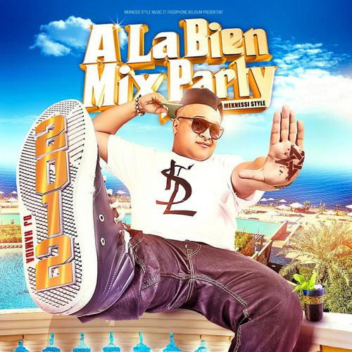 A La Bien Mix Party 2012
