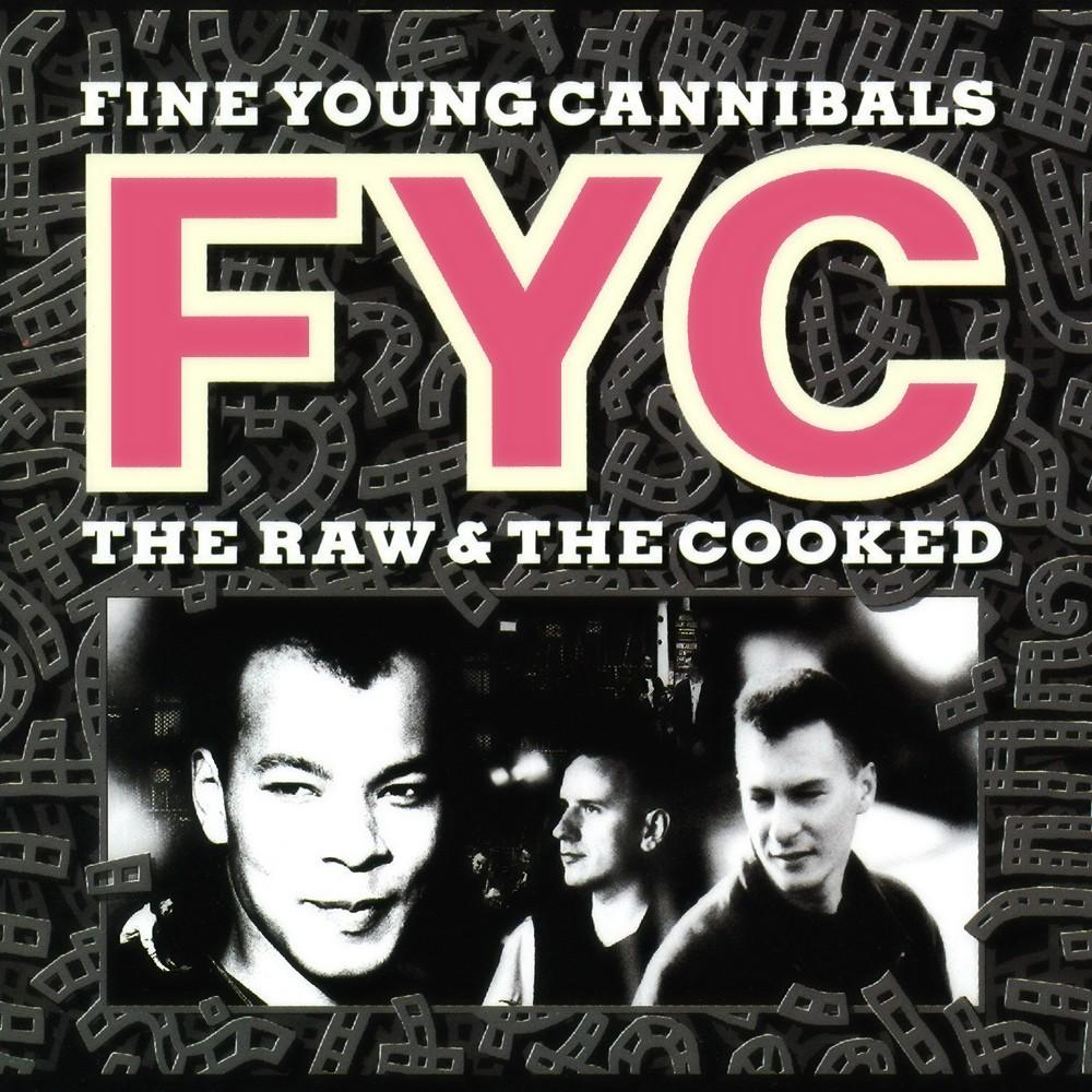 Fine Young Cannibals - The Raw and The Cooked (2013) [MULTI]
