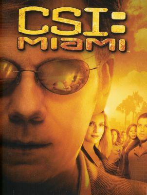 Les Experts : Miami – Saison 9