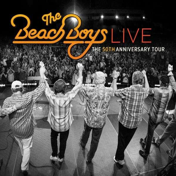 The Beach Boys - Live The 50th Anniversary Tour (2013) [MULTI]