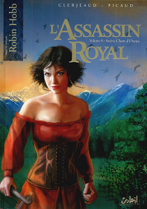 L'Assassin Royal - Tome 8