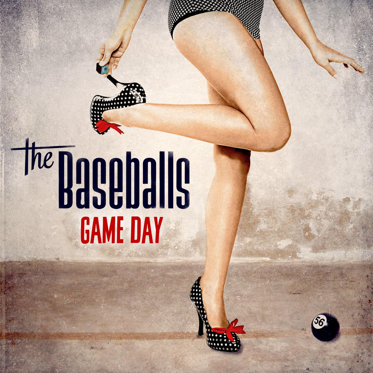 The Baseballs - Game Day (2014)