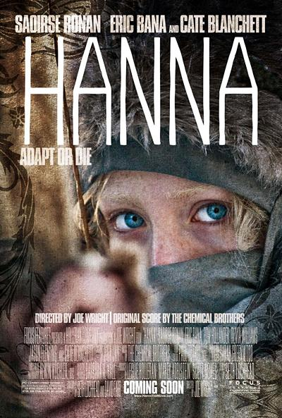 [MULTI] Hanna [VOSTFR][BDRIP]