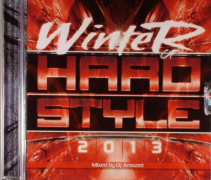 Winter Of Hardstyle 2013 [MULTI]