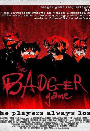 The Badger Game (Vostfr)