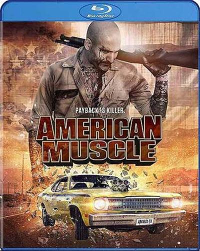 American Muscle (VO)