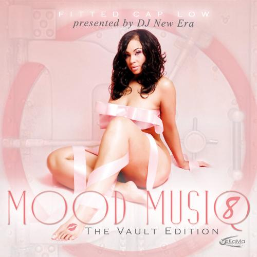 DJ New Era - Mood Musiq 8 (2013) [MULTI]